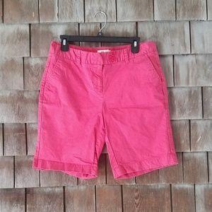 Vineyard Vines pink shorts 10